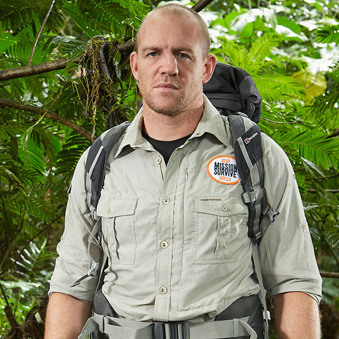 <h3>Mike Tindall