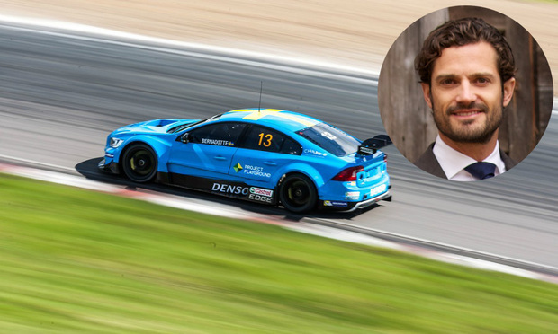 <h3>Prince Carl Philip