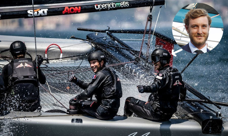 <h3>Pierre Casiraghi