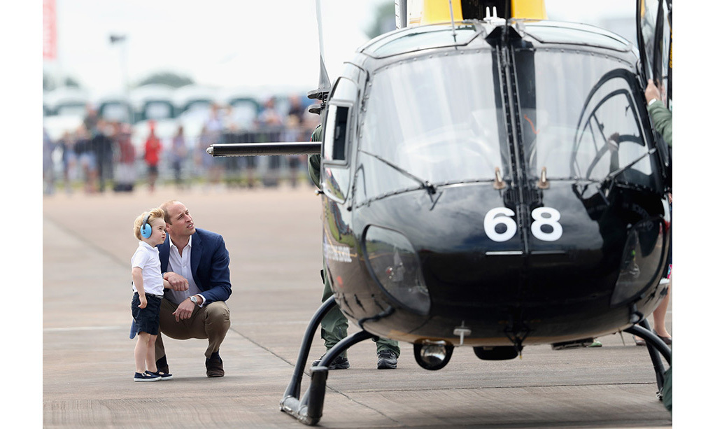 <p><strong>First engagement in the UK – July 2016</strong>