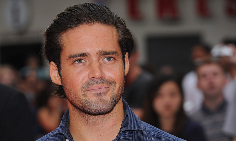 <h3>Spencer Matthews will attend