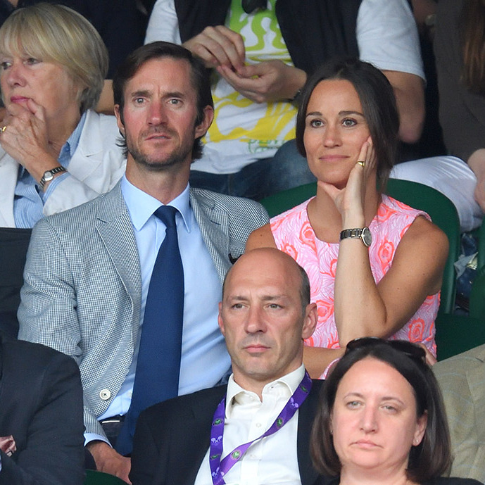 "<p> Congratulations to <a href=""/tags/0/pippa-middleton/"">Pippa Middleton</a> and her fiancé <a href=""/tags/0/james-matthews/"">James Matthews</a>! The couple have <a href=""/brides/02016071928033/pippa-middleton-engaged-to-james-matthews/"" target=""_blank"">become engaged</a> after James popped the question during a romantic break in the Lake District. </p><p>As we anticipate the society nuptials, which will most likely take place in 2017, here are 9 reasons we think it's destined to be the wedding of the year...</p>Photo: &copy; Getty Images"