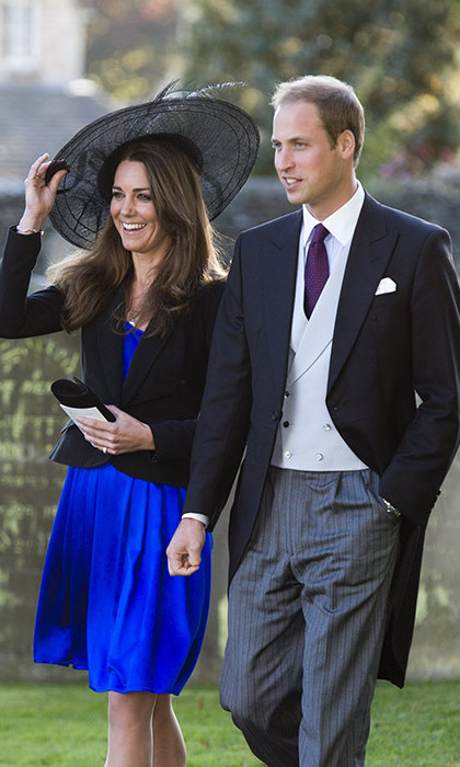 <h3>Prince William and Kate will attend