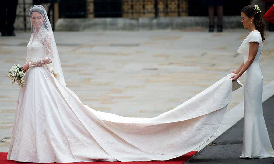 <h3>Kate's special role