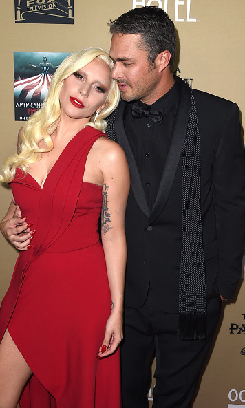 "Lady Gaga and actor Taylor Kinney couldn't contain their excitement after getting engaged on Valentine's Day in 2015. But five years after meeting on the set of the singer's 2011 music video for ""You and I,"" the couple announced that they had called off their engagement in July 2016. 