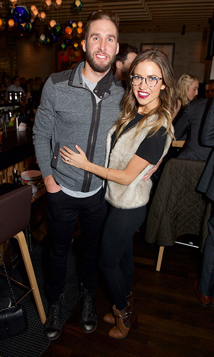 <h2> Kaitlyn Bristowe and Shawn Booth</h2>
