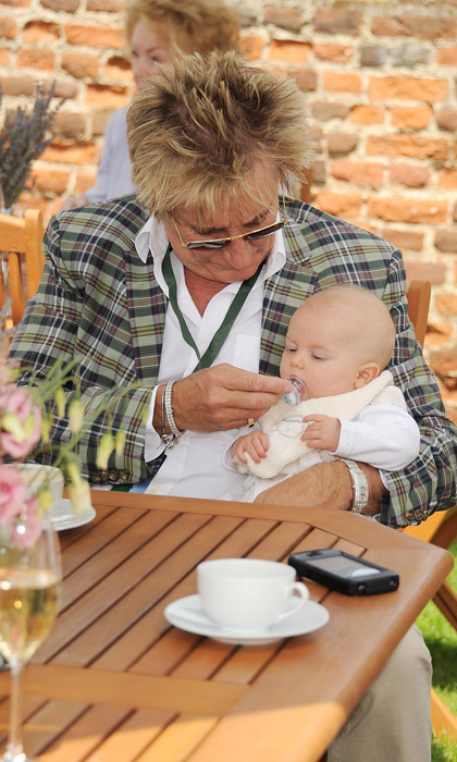 <h2>ROD STEWART</h2>