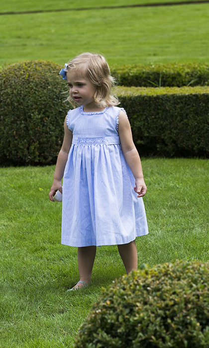 Princess Leonore.