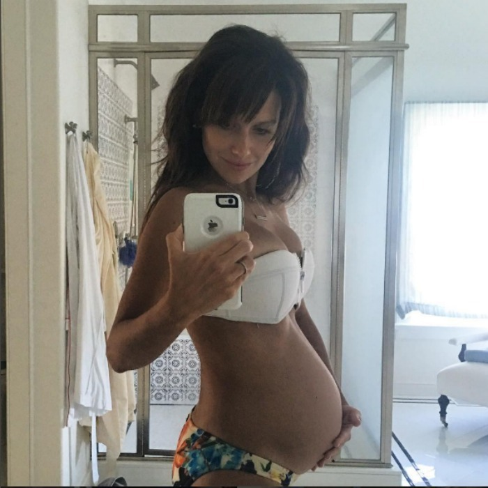 <h4>Hilaria Baldwin</h4>