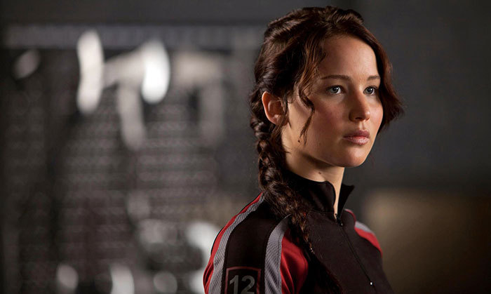 Jennifer Lawrence sparked a major braid trend as she rocked character Katniss' trademark side plait for <em><strong>The Hunger Games</strong></em>.