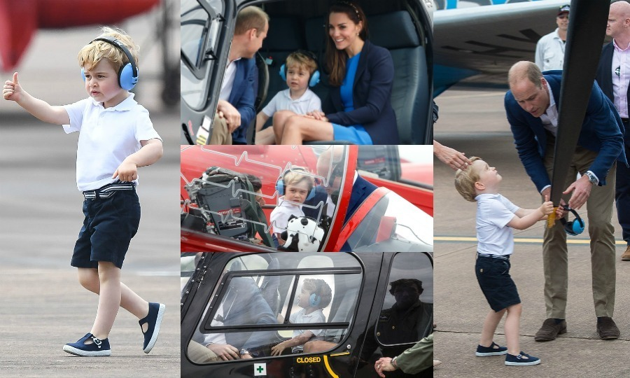 <h3>Aircrafts
