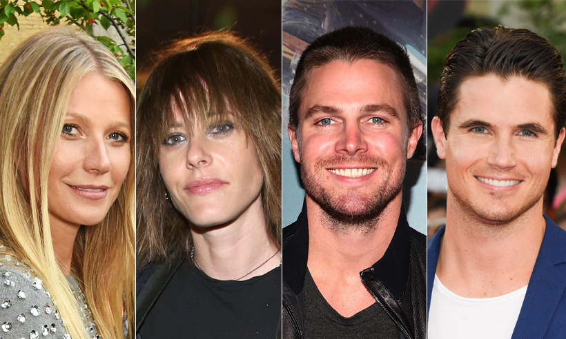 These celebrity cousins have made Hollywood a family affair. 
