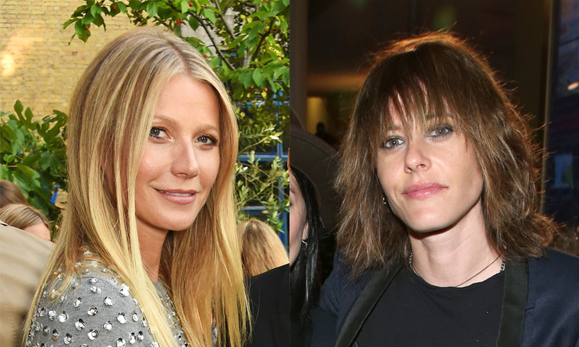 <i>Ray Donovan</i>'s Katherine Moennig calls GOOP founder and Oscar-winning actress Gwyneth Paltrow family. Katherine's father is the half-brother of Gwyneth's mother and fellow actress Blythe Danner. 