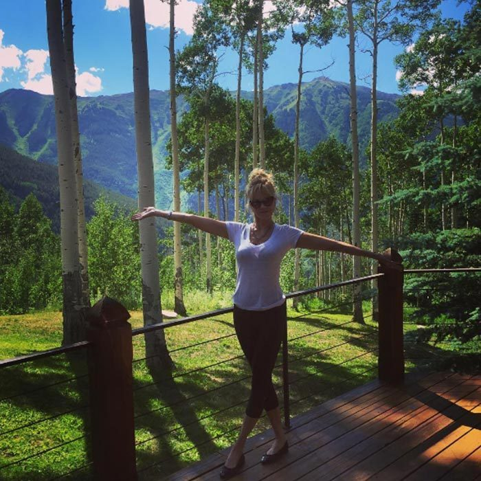 <h2>Melanie Griffith</h2>