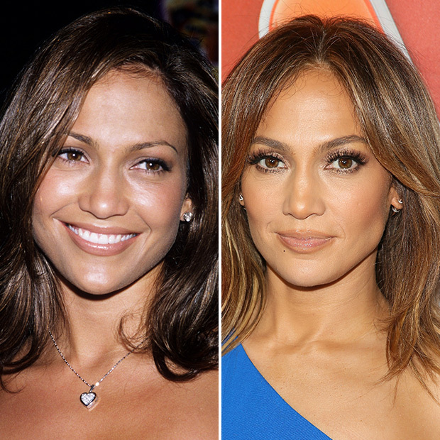 <h2>NEARLY NAKED</h2>