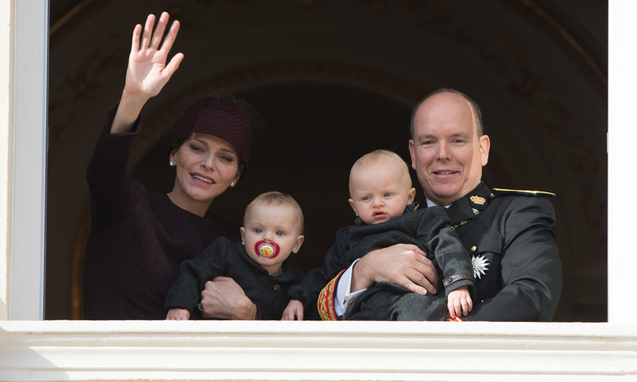 "Prince Albert confessed, ""Babies are a great excuse to cut anything short.""