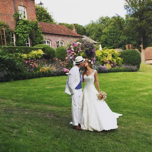 <h4>Jacqui Ritchie