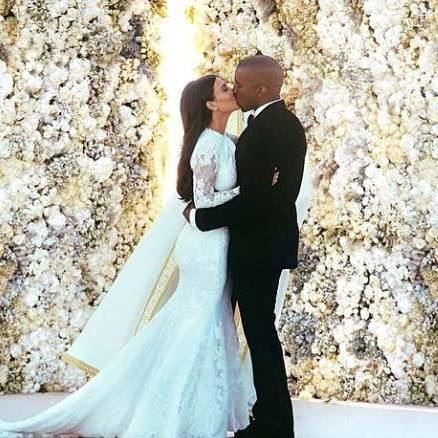 <h4>Kim Kardashian