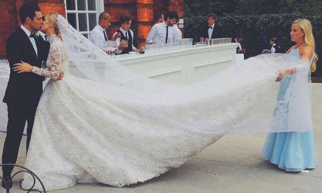 <h4>Nicky Hilton