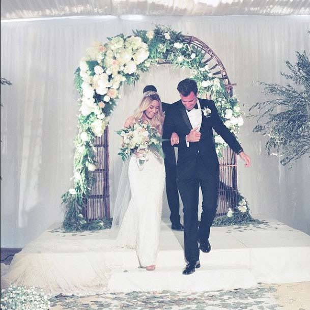 <h4>Lauren Conrad
