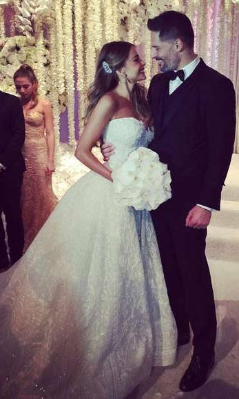<h4>Sofia Vergara