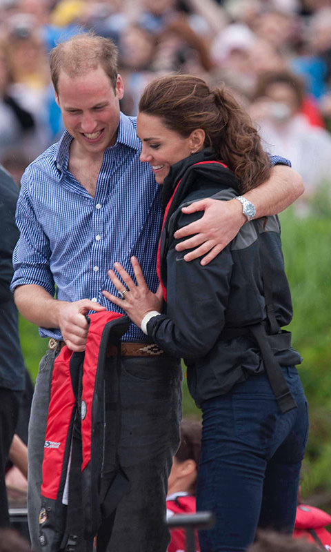 <h4>Intimate moments