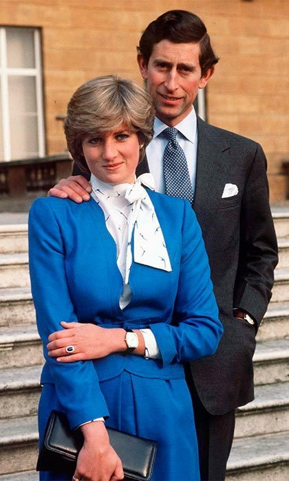 Though their marriage would end in divorce in 1996, the wedding of Prince Charles and Princess Diana had all the makings of a fairytale. 