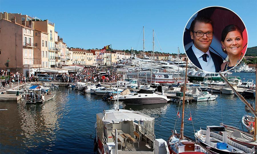 <p>Crown Princess Victoria and Crown Prince Daniel of Sweden began their summer in Olän. Every year the Swedish royals meet there to celebrate Victoria's birthday on 14 July.