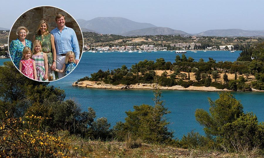 <p>King Willem-Alexander and Queen Maxima of the Netherlands have their bags packed and they're almost ready to go.