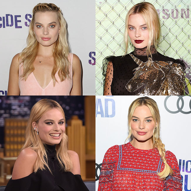 <p>Margot Robbie has firmly established herself as a beauty icon as she tours the world promoting her latest film <em>Suicide Squad</em>. 