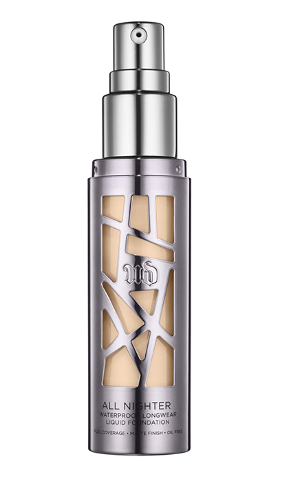 "<p><b>Urban Decay All Nighter Liquid Foundation, $49, Sephora, Shopper's Drug Mart and <a href=""http://www.urbandecay.ca"" target=""_blank"">urbandecay.ca</a></b></p>