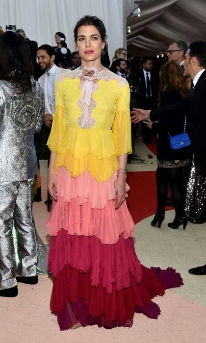 <p>As the Monagesque beauty turns 30, we took a look at her top 30 best style moments to date...