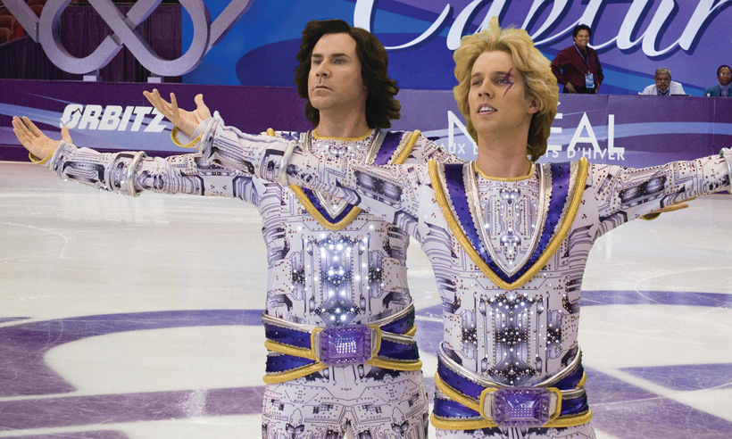 <h2><em>Blades of Glory</em> (2007)</h2>