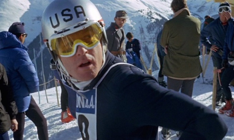 <h2><em>Downhill Racer</em> (1969)</h2>