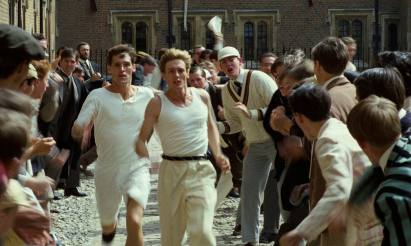 <h2><em>Chariots of Fire</em>(1981)</h2>