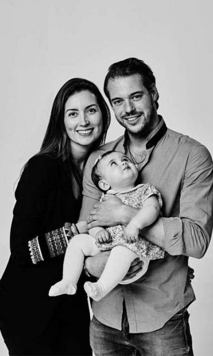 "<p>On July 4, 2016, the proud parents announced in an official statement that they are expecting their second child. The statement read: ""Their royal highnesses the Grand-Duke and Grand-Duchess of Luxembourg are very pleased to announce that Prince Félix and Princess Claire are expecting their second child. The birth is expected to take place in autumn.""