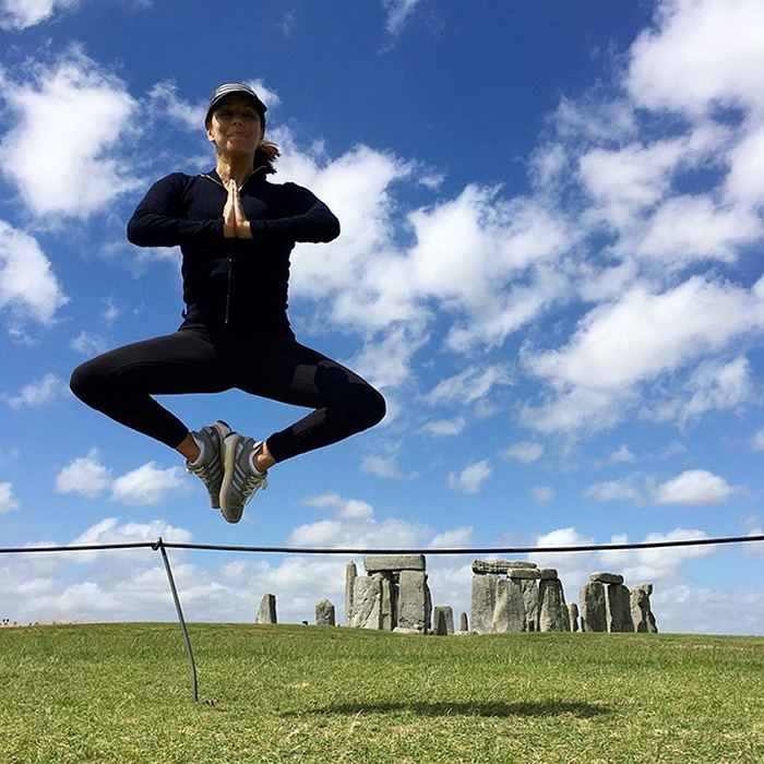 <h2>Eva Longoria Baston</h2>