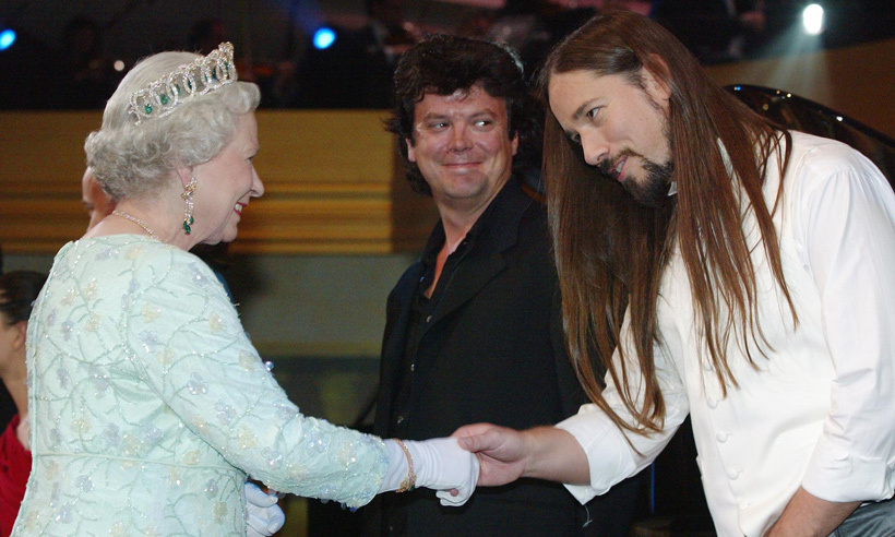 <h2>2. They have royal approval</h2>