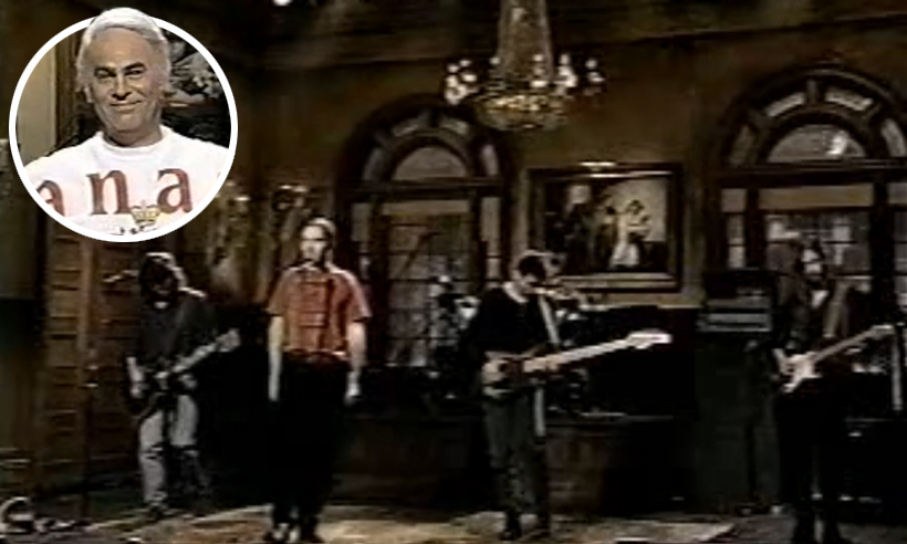 <h2>1. They took the world stage on SNL</h2>
