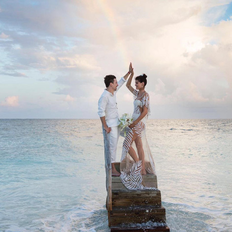 <h4>Isabeli Fontana</h4>