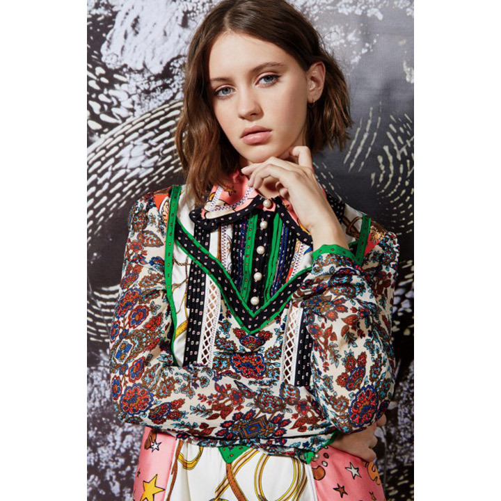 Like her older brother Rafferty, Iris Law's modelling career is kicking into high gear. Jude Law's daughter is one of many on-the-rise talents featured in the September 2016 issue of <i>Teen Vogue</i>. Despite her father's success in the entertainment industry, the 15-year-old told the publication that it is actually her mother, Sadie Frost, who inspired her to get into fashion. 