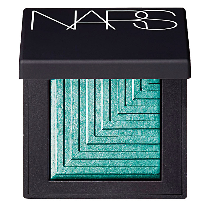 "<strong>Nars Deep End Dual - Intensity Eyeshadow in Deep End</strong>, $29, <a href=""http://narscosmetics.ca"" target=""_blank""><em>narscosmetics.ca</em></a>"