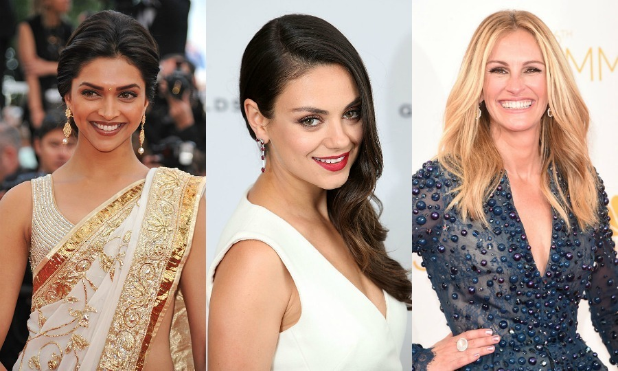 <b>10. Deepika Padukone, $10 million</b>