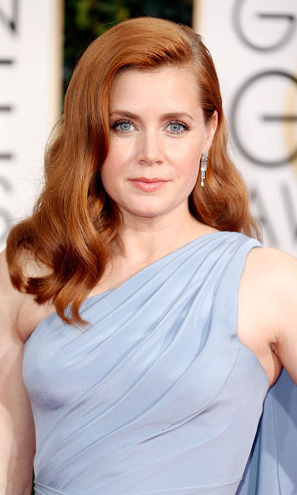 <b>7. Amy Adams, $13.5 million</b>