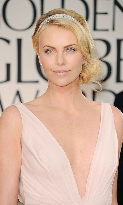 <b>6. Charlize Theron, $16.5 million</b>