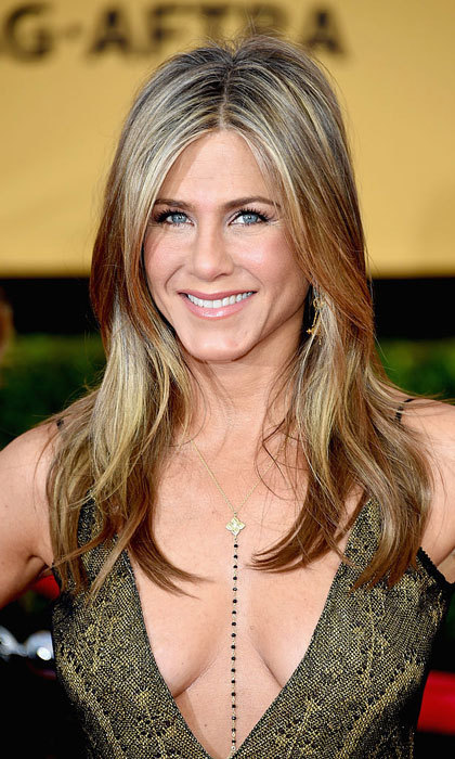 <b>4. Jennifer Aniston, $21 million</b>