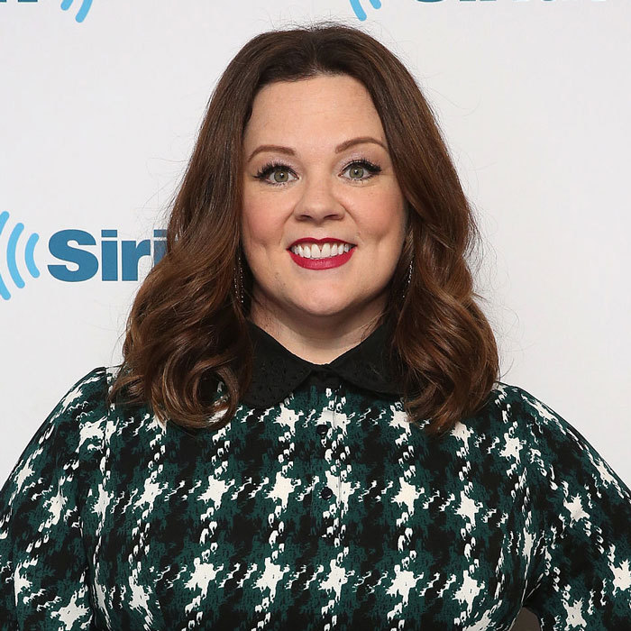 <b>2. Melissa McCarthy, $33 million</b>