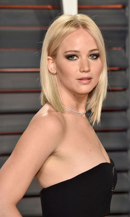 <b>1. Jennifer Lawrence, $46 million</b>