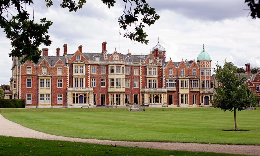 <h3>Sandringham House