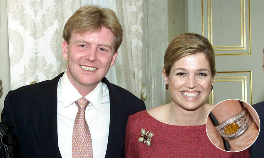 <p>On March 30, 2001, then-Prince Willem-Alexander of the Netherlands announced that he was set to marry Maxima Zorreguieta. The couple, alongside Willem-Alexander's parents Queen Beatrix and Prince Claus, revealed the happy news during a live broadcast for television and radio.